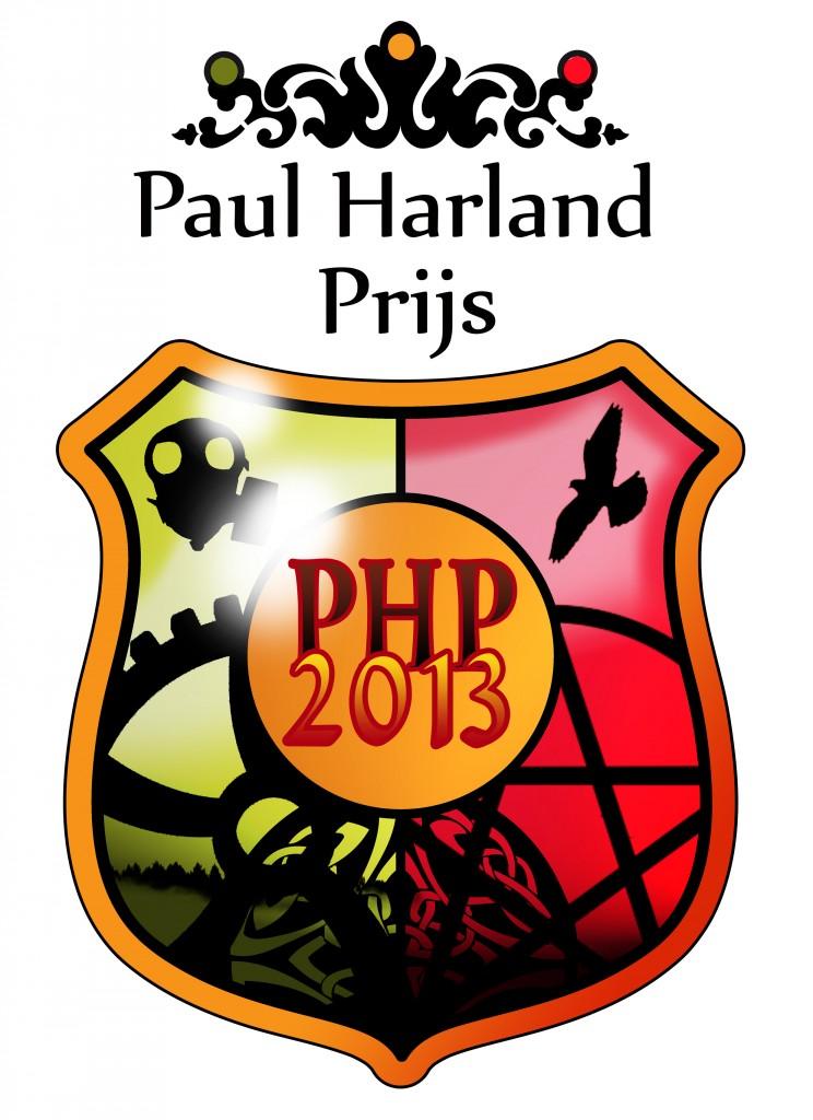 Paul Harland Dag