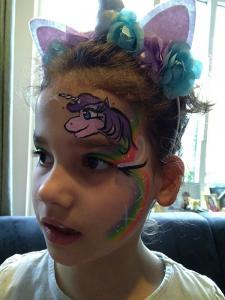 eenhoorn-regenboog