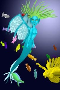 mermaid_dragon